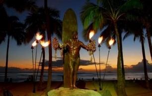 美國夏威夷
