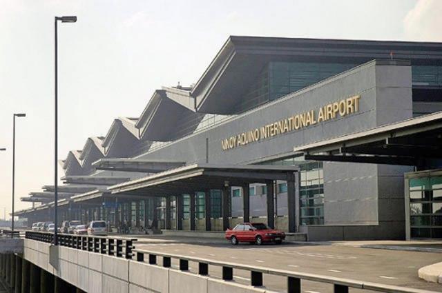 馬尼拉國際機場
