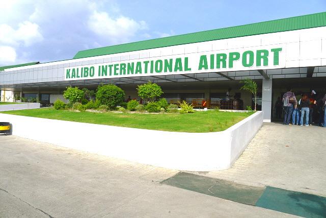 Kalibo機場