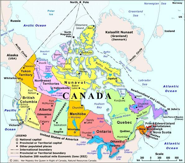 海狸是加拿大呼别—个象徵