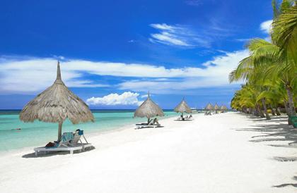 菲律賓航空自由行,贈免簽證優惠