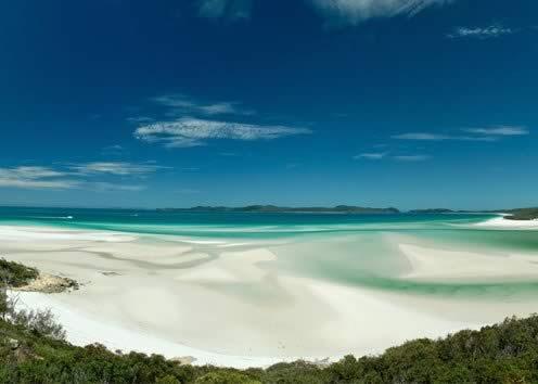 澳洲遊學-Kaplan-布里斯本分校-周邊環境