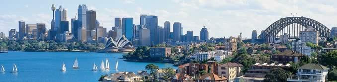 澳洲遊學-Kaplan-雪梨分校