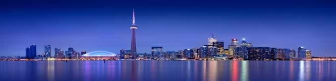加拿大遊學-Kaplan-多倫多溫哥華分校