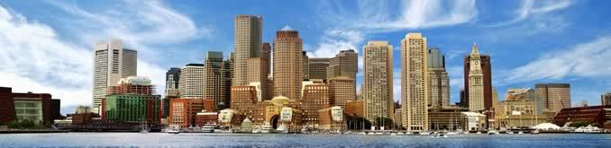 美國遊學-Kaplan-波士頓分校