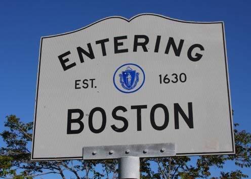 美國遊學-Kaplan-波士頓分校-校園環境