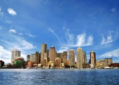 美國遊學-Kaplan-哈佛廣場分校-校外環境