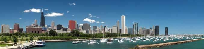 美國遊學-Kaplan-芝加哥分校