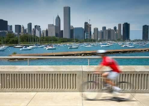 美國遊學-Kaplan-芝加哥分校-校外環境