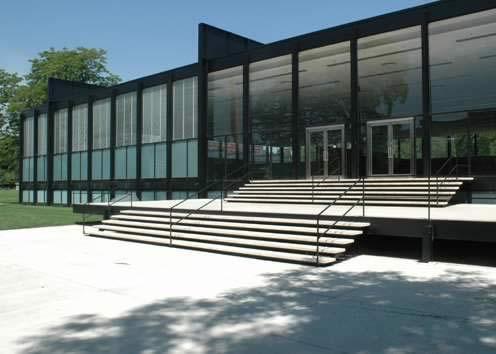 美國遊學-Kaplan-伊利諾科技學院分校-校園環境