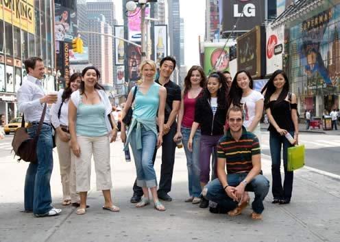 美國遊學-Kaplan-紐約分校-休閒活動