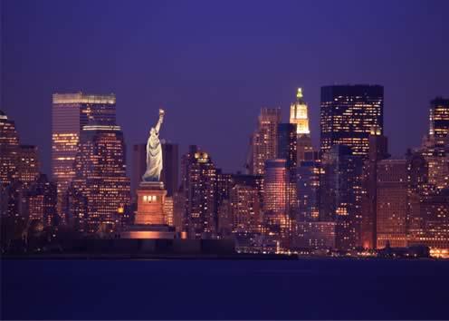 美國遊學-Kaplan紐約分校-環境