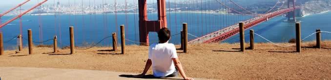 美國遊學-Kaplan-舊金山分校