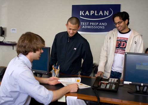 美國遊學-Kaplan-西雅圖分校-校園環境