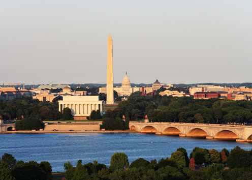 美國遊學-Kaplan-華盛頓-校外環境