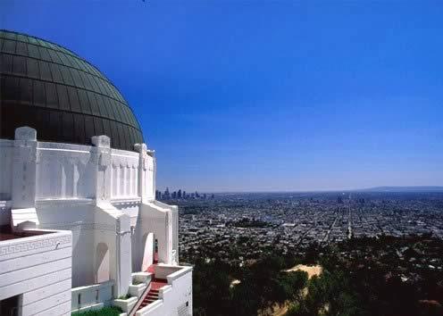 美國遊學-Kaplan-洛杉磯西木分校-校外環境