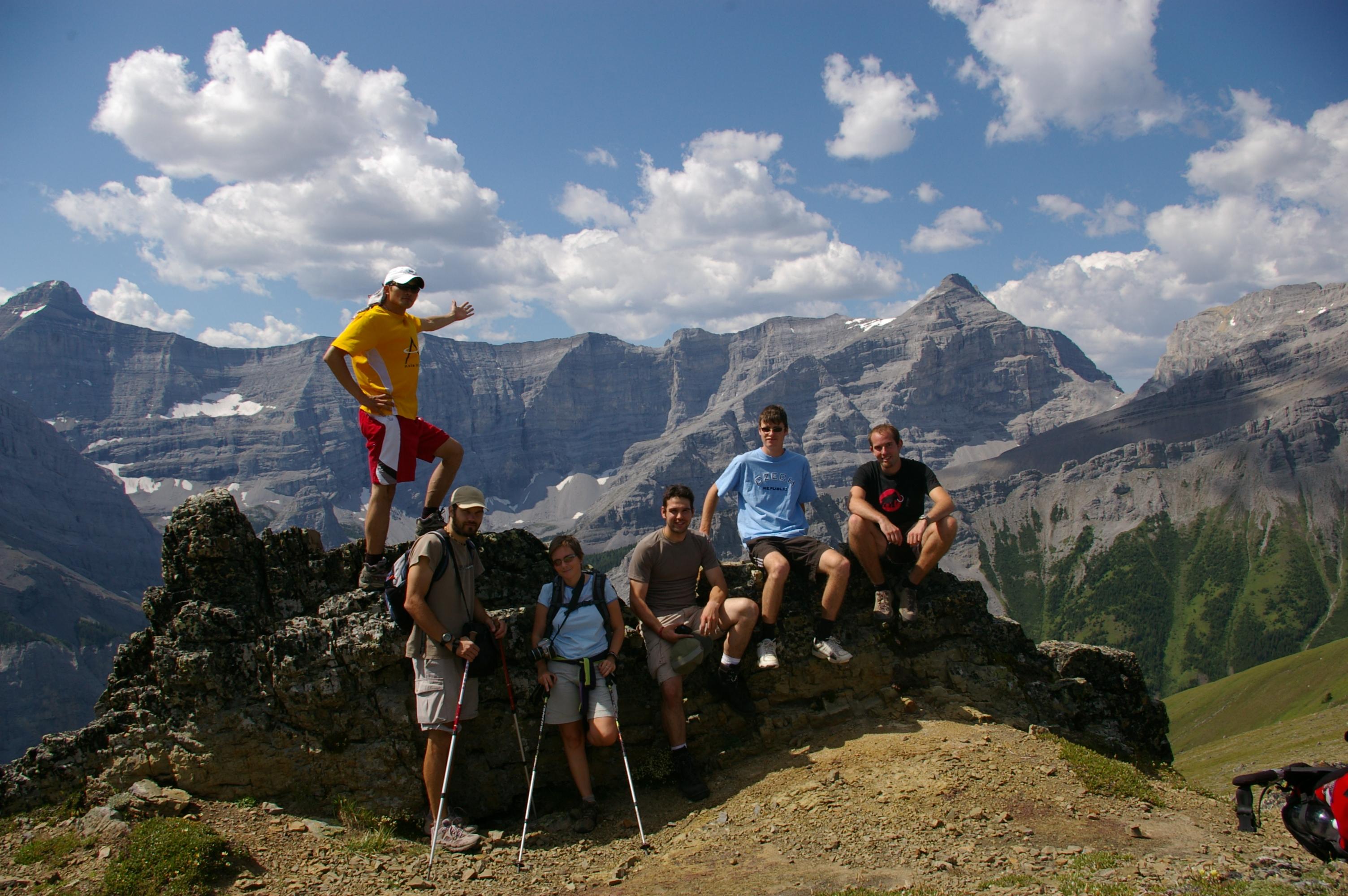 加拿大遊學-LSC-卡加利分校-休閒活動