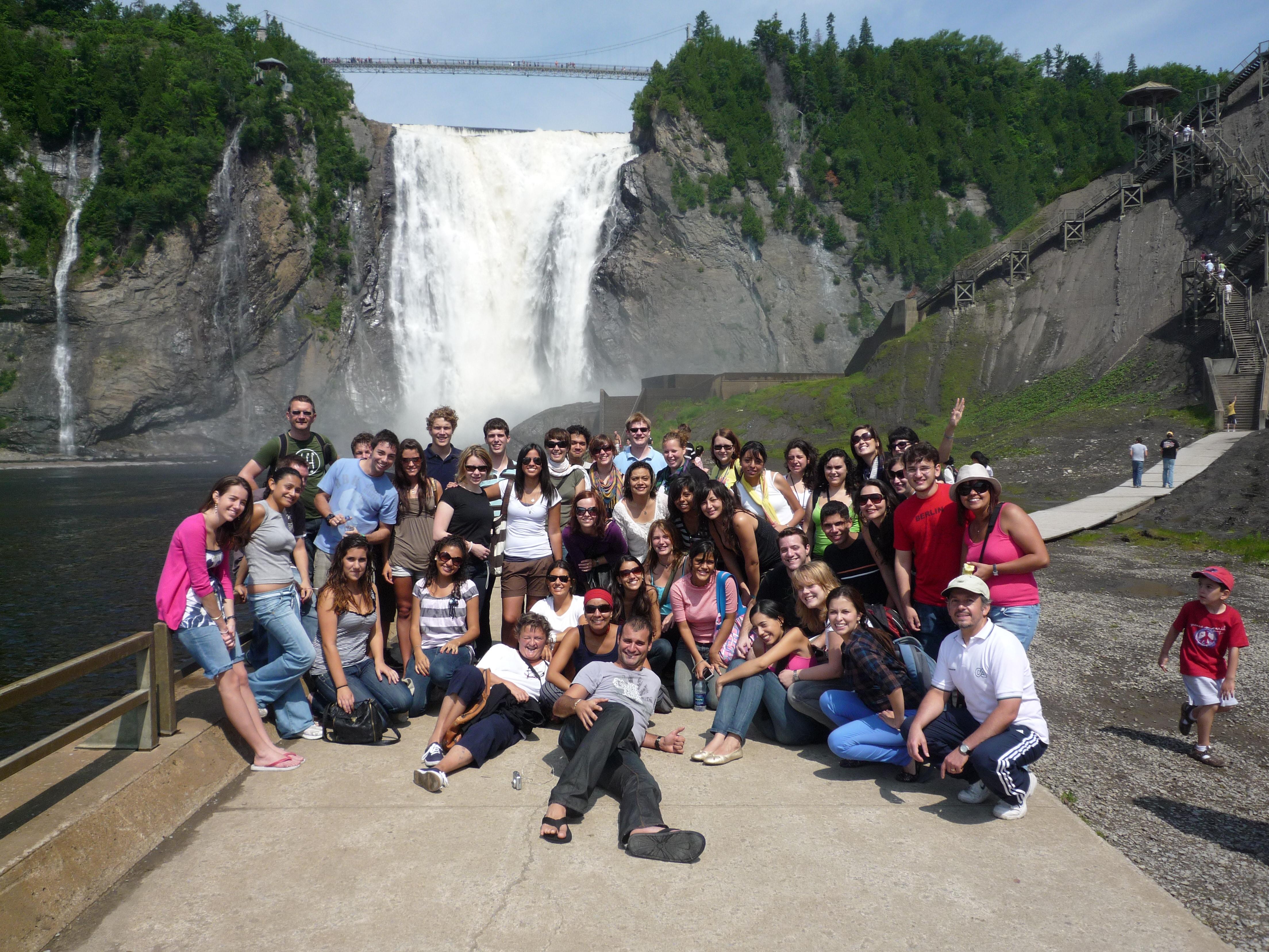 加拿大遊學-LSC-休閒活動
