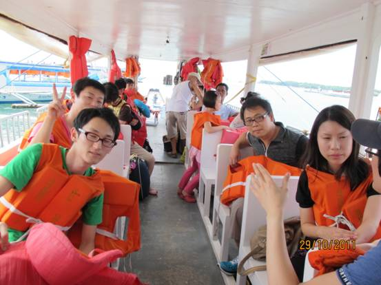 菲律賓遊學