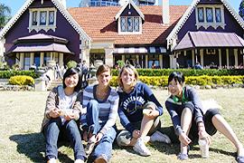 澳洲遊學-沙夫斯頓英語學院-校園環境