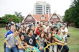 澳洲遊學-沙夫斯頓英語學院-戶外活動