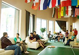 加拿大遊學-CSLI-校園環境