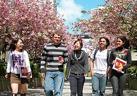 加拿大遊學-CSLI-休閒活動