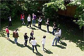 英國遊學-Twin-Group-英國雙子集團-伊斯特本校區-戶外活動