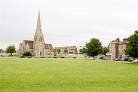 英國遊學-Twin-Group-英國雙子集團-倫敦校區-校園環境