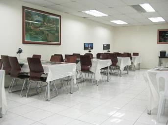 菲律賓遊學-蘇比克SLC-餐廳