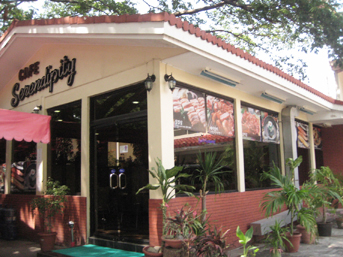 菲律賓遊學-蘇比克SLC-週邊景點