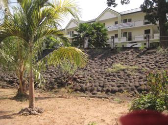 菲律賓遊學-蘇比克SLC-校園