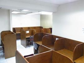 菲律賓遊學-宿霧-3D-教室