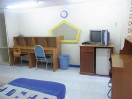 菲律賓遊學-宿霧-3D-宿舍