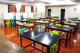 菲律宾游学-碧遥-JIC-教室