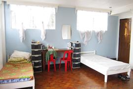 菲律宾游学-碧遥-JIC-宿舍