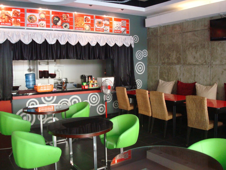 菲律賓遊學-宿霧-CDU-餐廳