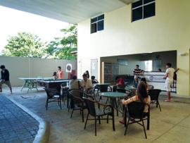 菲律宾游学-宿雾-CELI校园环境