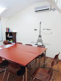 菲律賓遊學-宿霧-CIA-教室