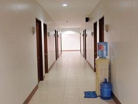 菲律賓遊學-宿霧-CIA-宿舍