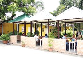 菲律賓遊學-克拉克-CELI學校環境
