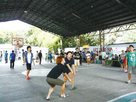 菲律賓遊學-克拉克-CIP休閒