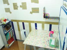 菲律賓遊學-克拉克-CIP教室