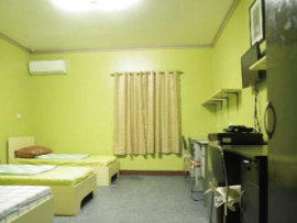 菲律賓遊學-克拉克-CIP宿舍