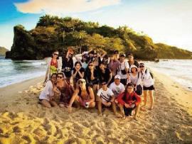 菲律賓遊學-克拉克-CIP活動