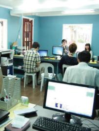 菲律賓遊學-克拉克-CIP設備