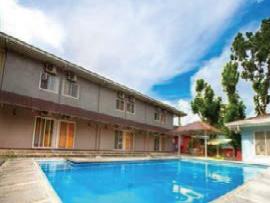 菲律賓遊學-克拉克-CIP校園環境