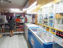 菲律宾游学-宿雾-Cpils-贩卖部