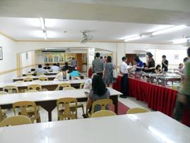 菲律賓遊學-宿霧-Cpils-餐廳