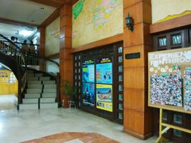 菲律賓遊學-宿霧-Cpils-大廳